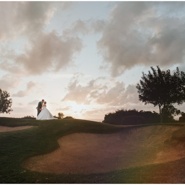 Roxie & Eliot – Aphrodite Hills Resort Wedding