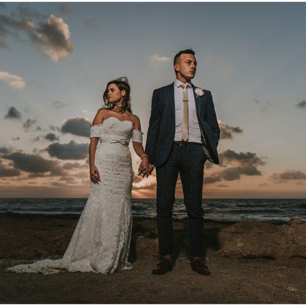 Danielle & Daniel - Olympic Lagoon Paphos Wedding
