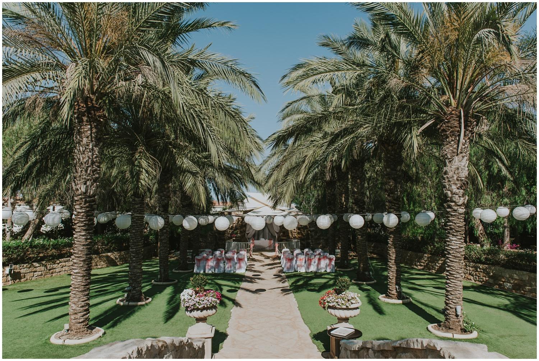 olympic lagoon ayia napa wedding