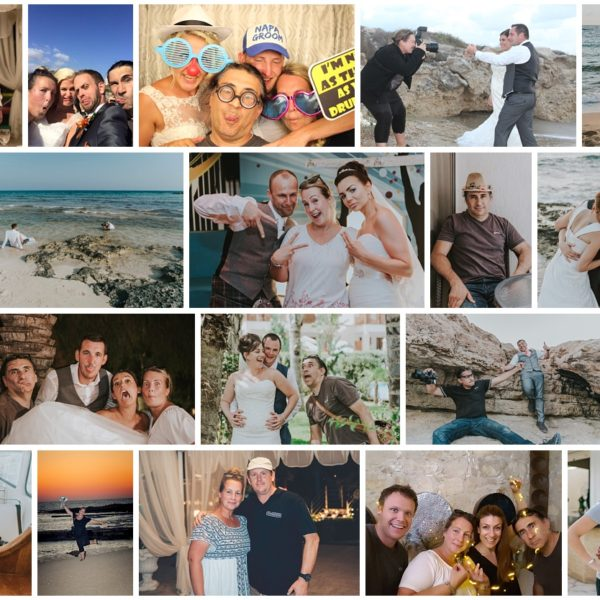 From South Africa to Cyprus - Photographers journey to their final destination