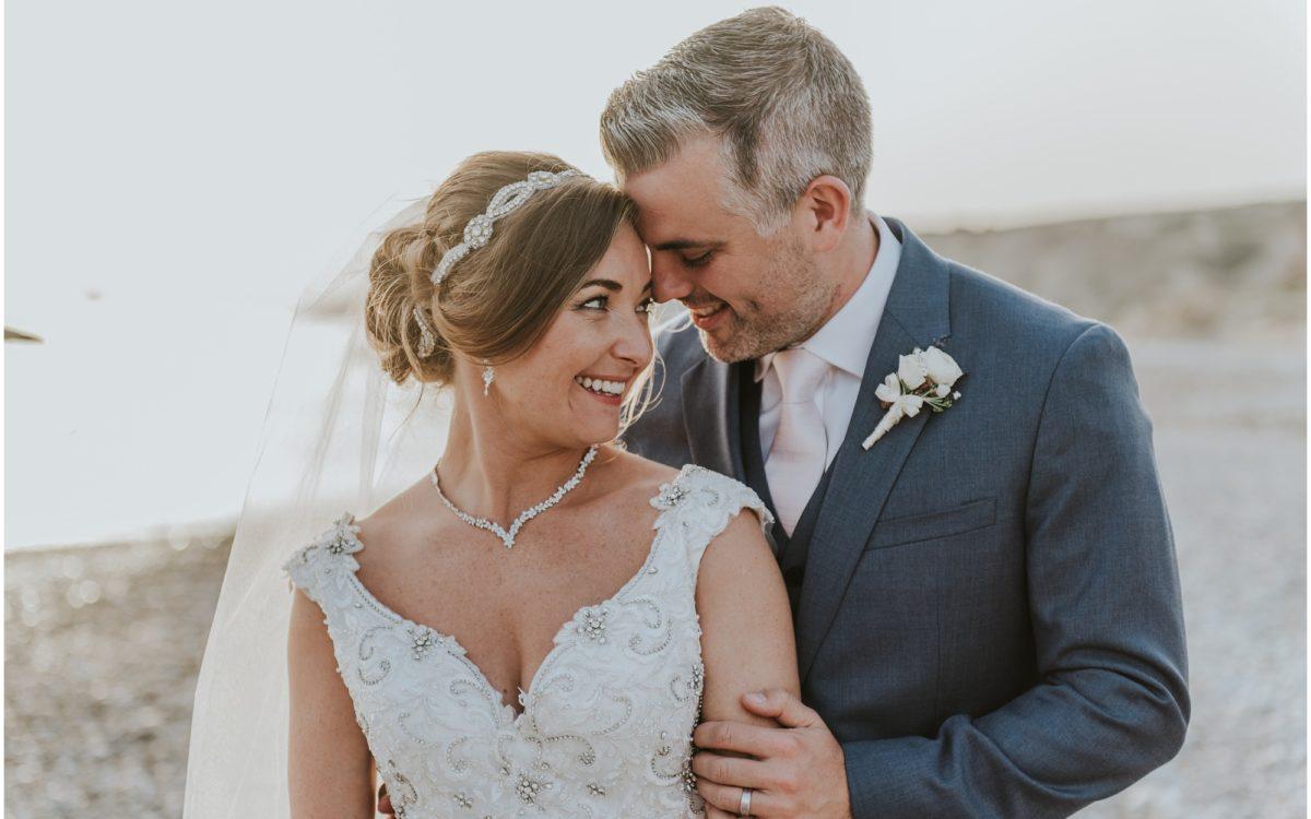 {Sneak peek}  Nicola & Sean - Aphrodite Hills wedding