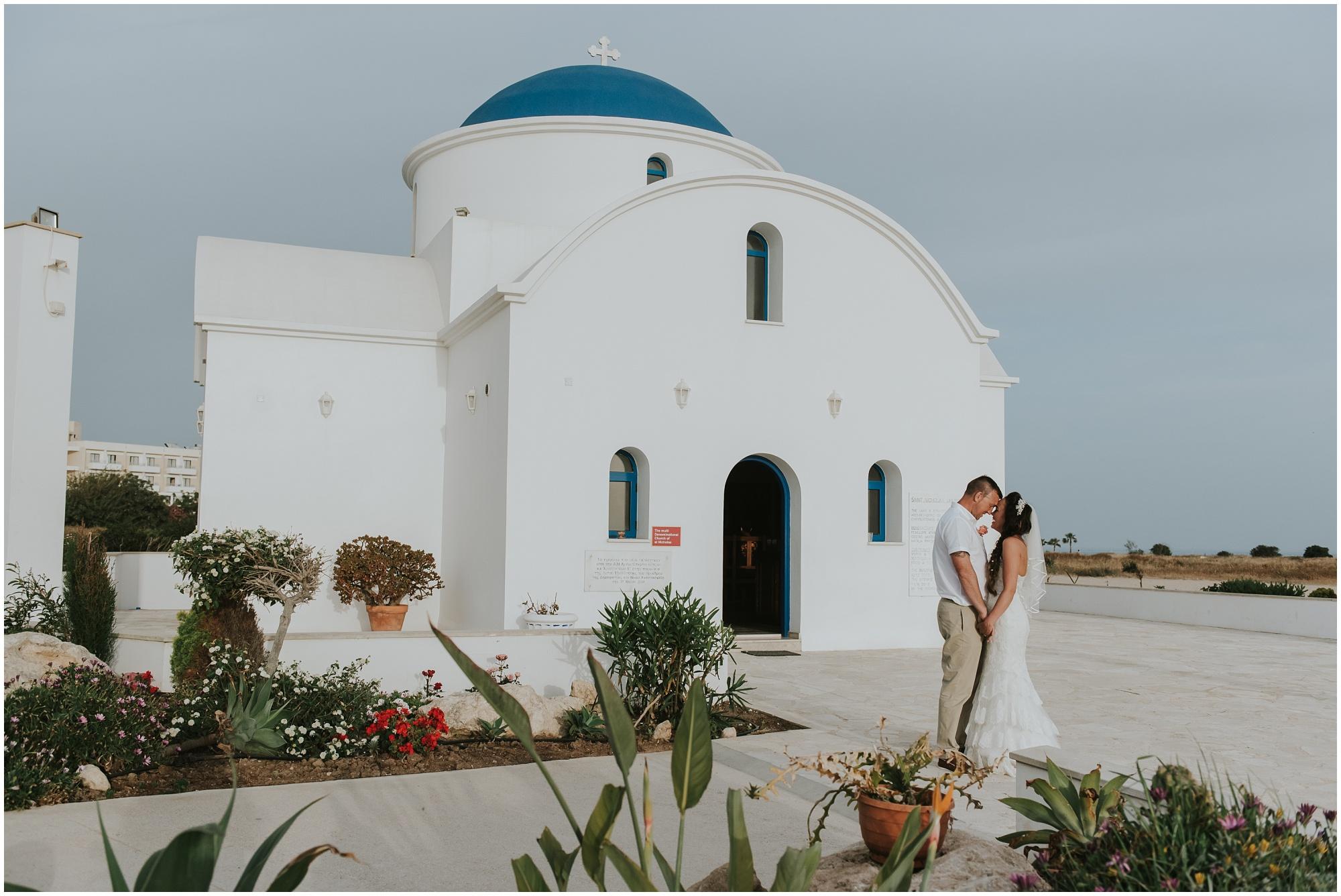 paphos wedding