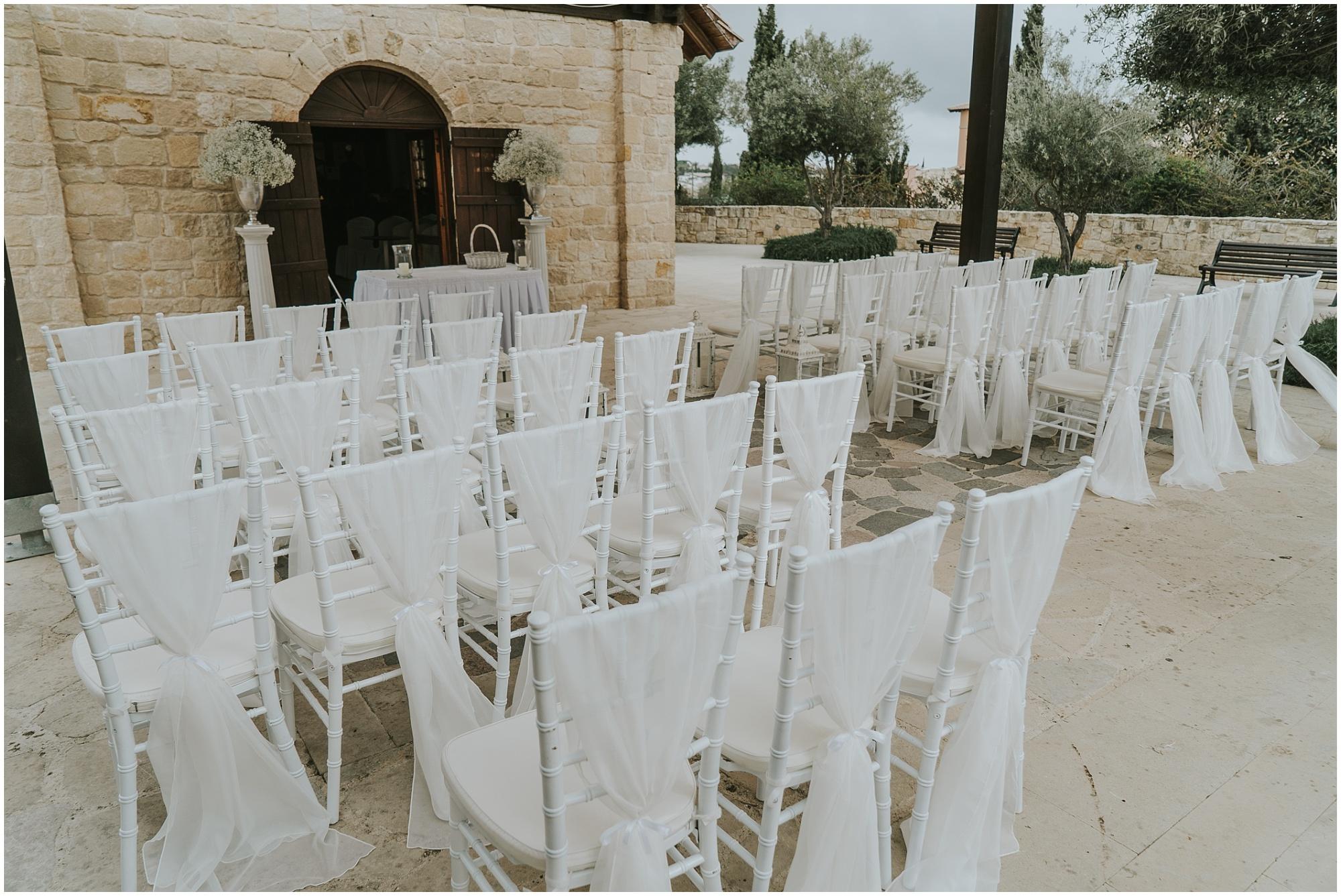 aphrodite hills wedding venue