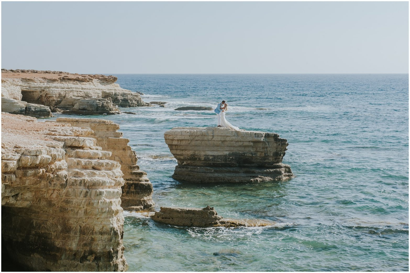 sea caves rock shoot