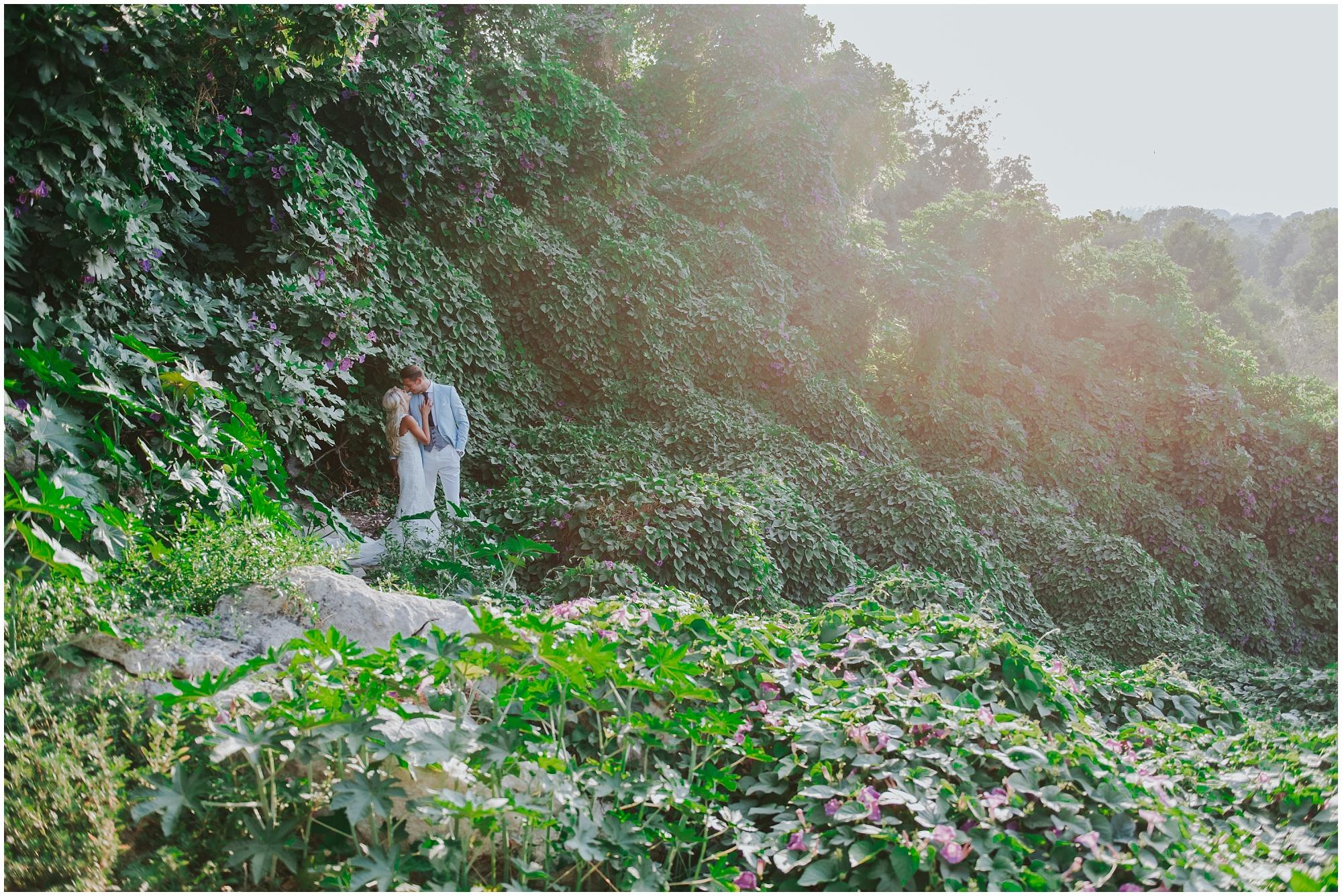 paphos wedding shoot
