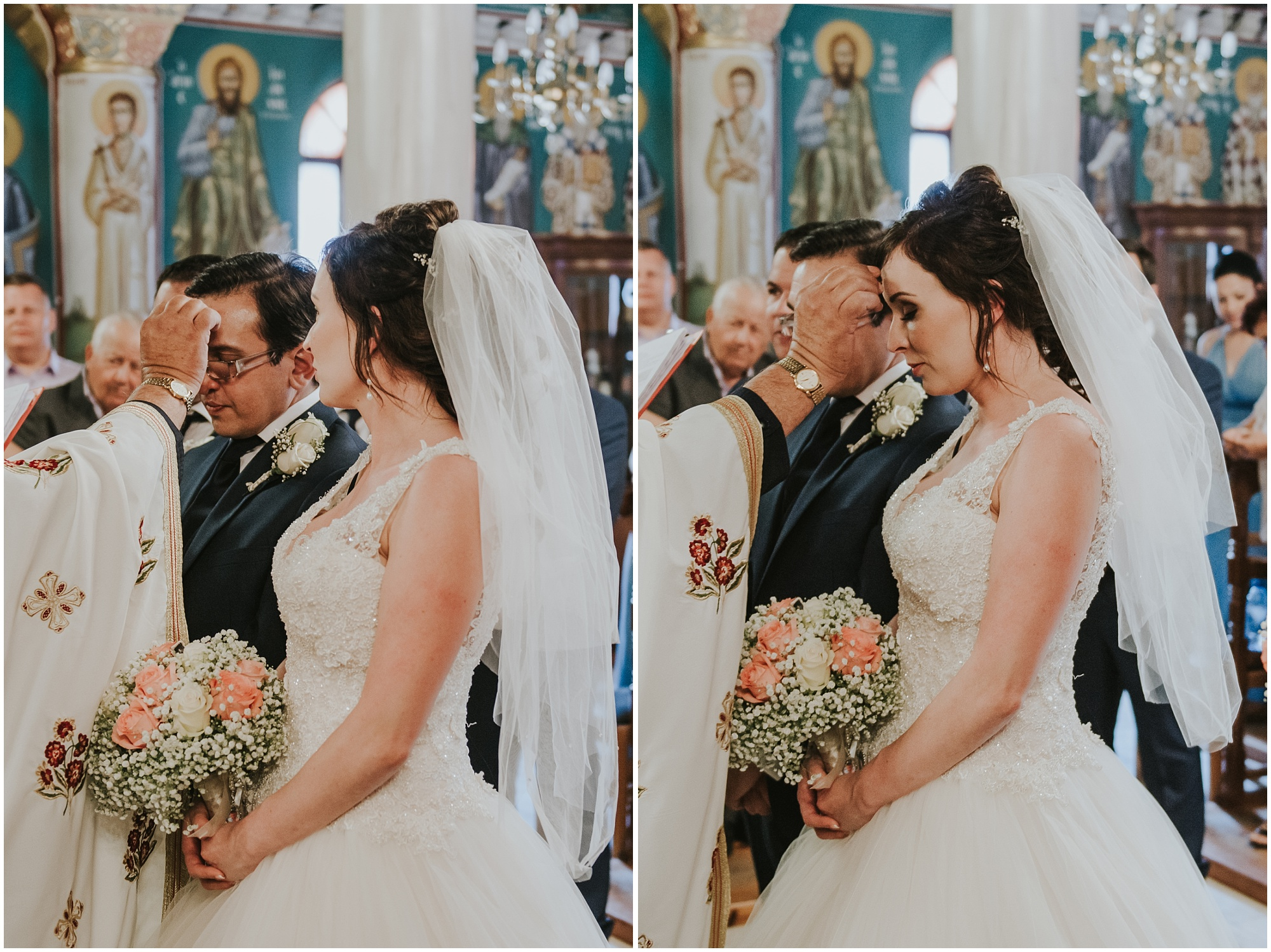 traditional pomos wedding