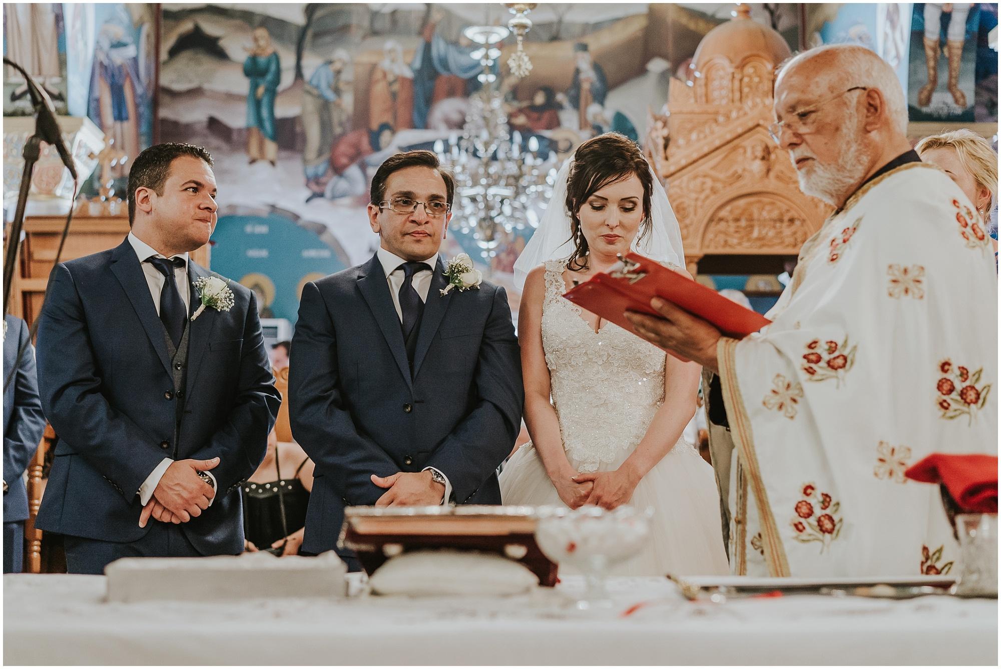 cypriot wedding