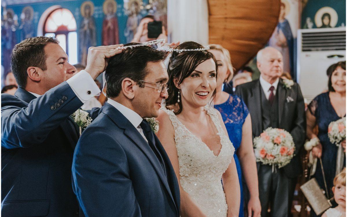 Lorna & Costas - Traditional Pomos wedding
