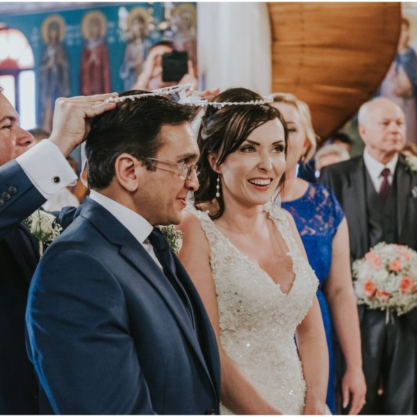 Lorna & Costas - Traditional Pomos wedding