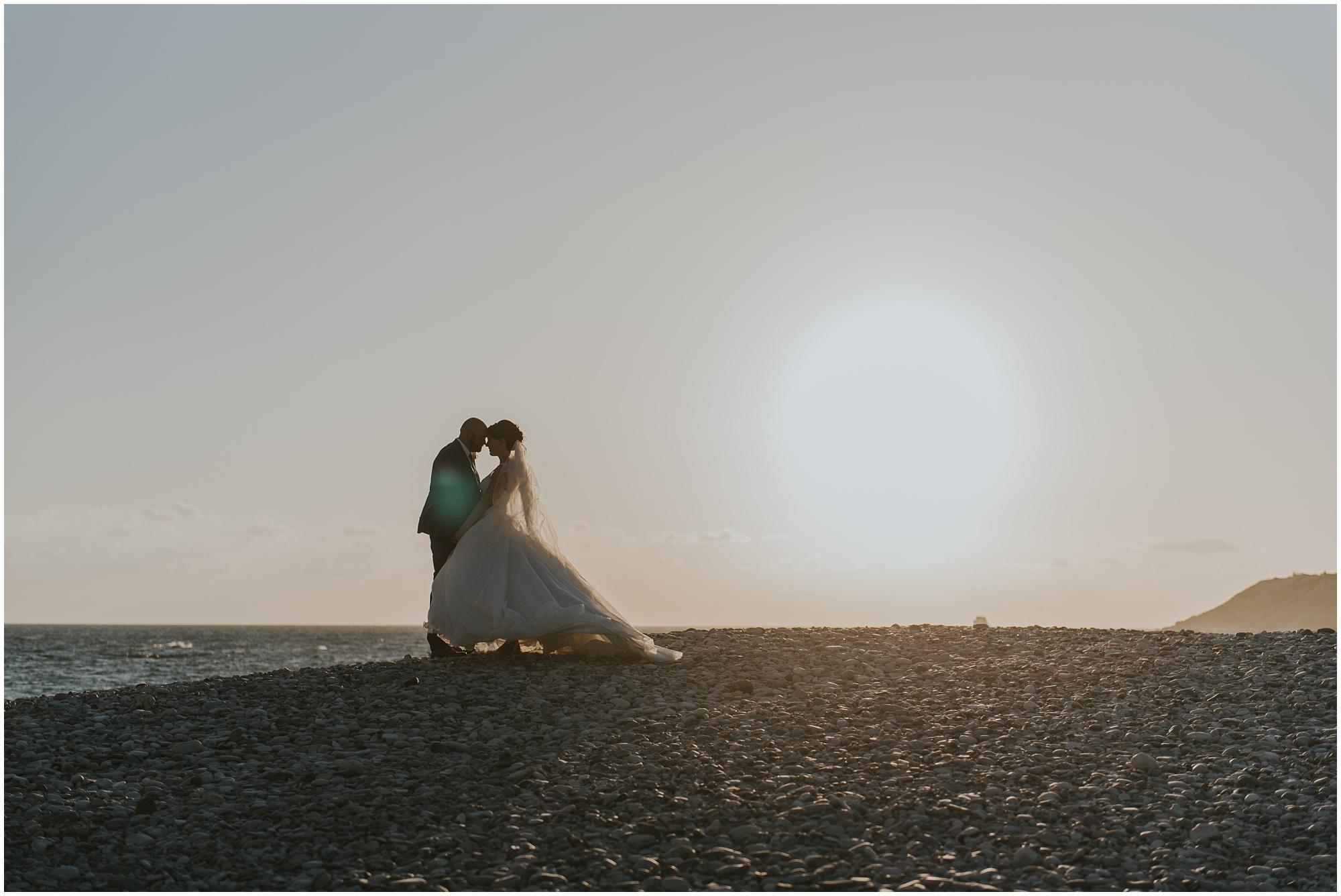 cyprus bride and groom
