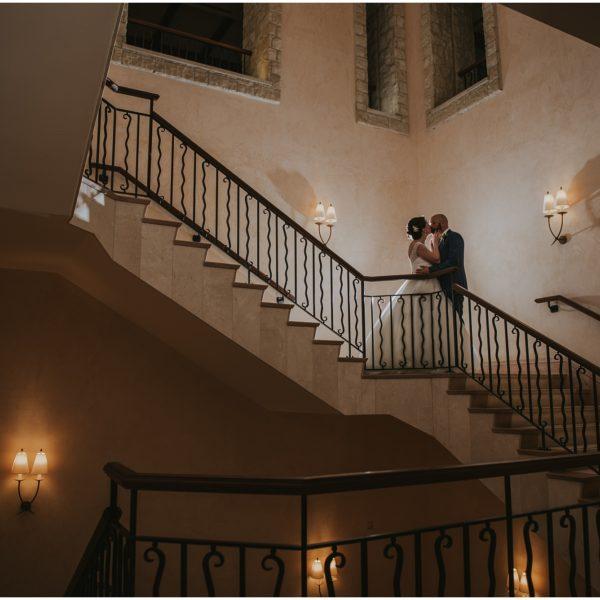 Rhian & Paul - Aphrodite Hills Resort wedding