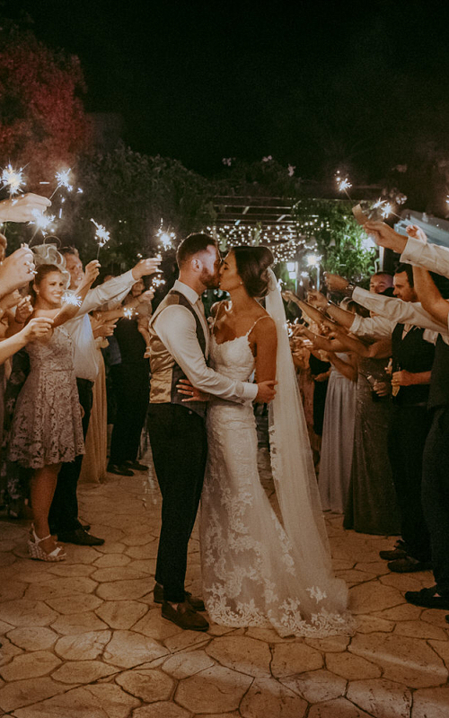 2018: Cyprus Wedding Year in Review