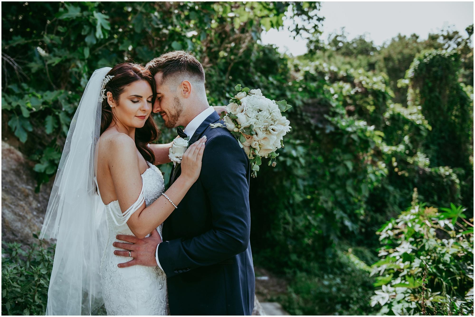 cyprus intimate wedding