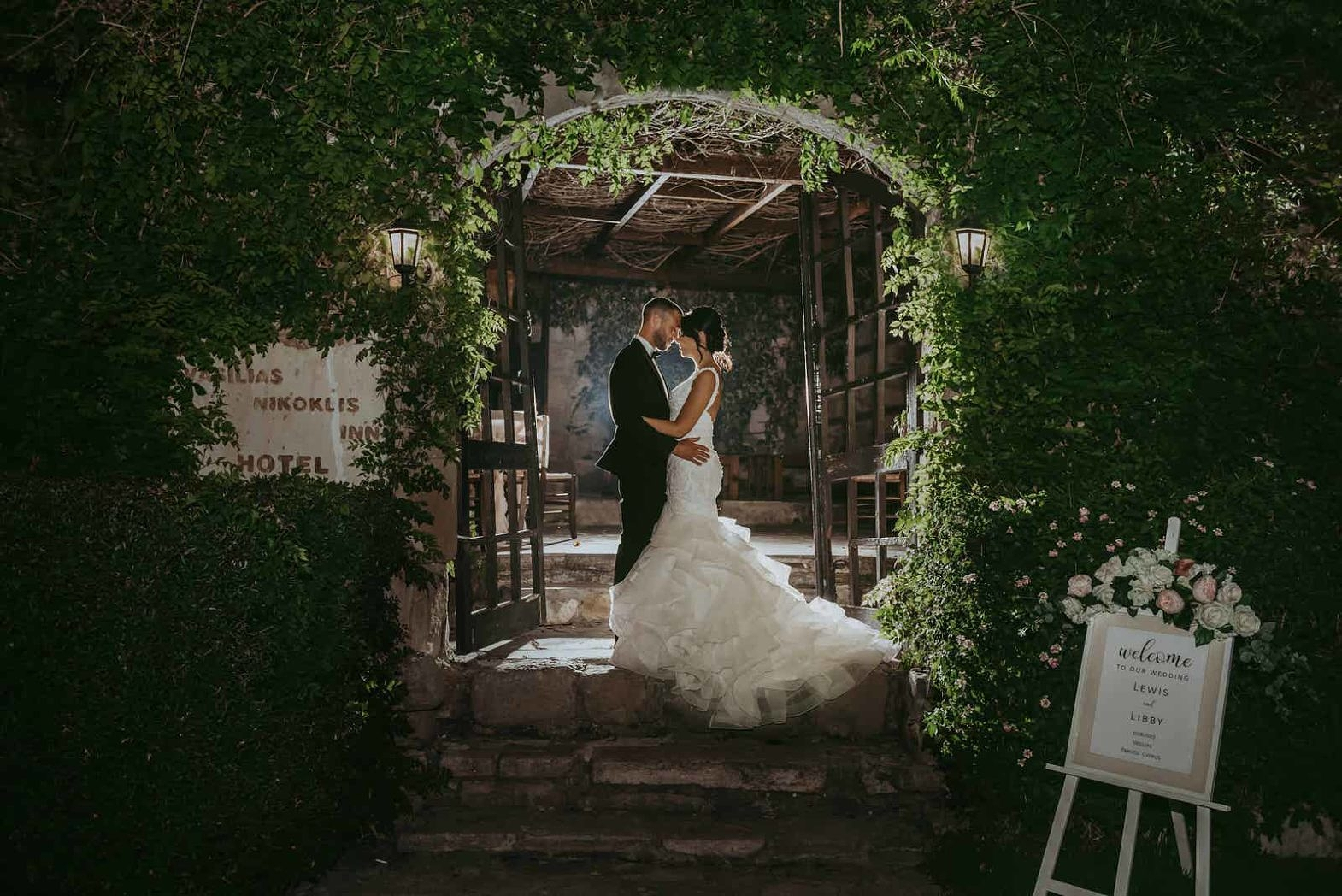 vasilias wedding