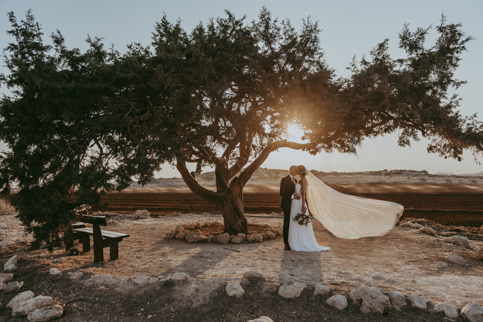 ayia napa wedding